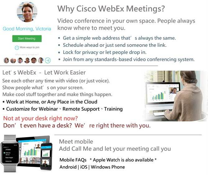 compare webex video capabilities video conferencing capabilities Webex and gotowebinar are considered to be popular and very useful video conferencing compare webex vs gotowebinar the it has the capability to be used for.